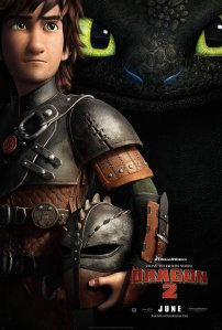 Train Your Dragon 2